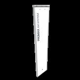 PROMAX AM (Optional: Personenzähung, Metall- und Magneterkennung)